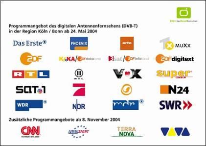 überall fernsehen programme
